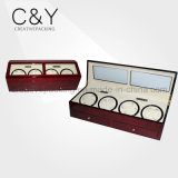 8 Winding Watches Piano Lacquer Watch Winder