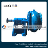 China Horizontal Sand Gravel Pump