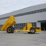 12ton Underground Mining Dump Truck (KU-12)