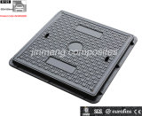 China Manhole Covers 600X600mm with Screw