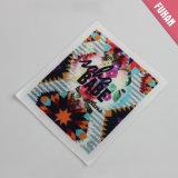 Custom Washable Heat Transfer Print Label
