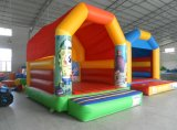 New Eco-Friendly Commercial Inflatable Bouncer