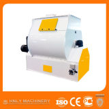 Single Shaft Paddle Type Used Feed Mixer