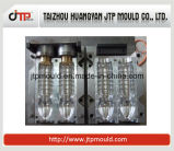 2 Cavities Mineral Water Blowing Bottle Mould