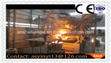 9000kVA Submerged Arc Furnace Heating Furnace From Sara