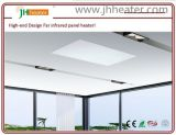 Ceiling or Wall Mounted White Infrared IR Panel Heater