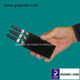 Cell Phone Mobile Cell Signal Jammer (GW-JM3)