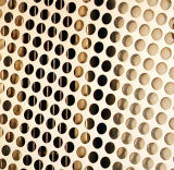 Factory Punched Mesh Perforated Metal