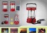 2016 New Design Outdoor Portable Solar Camping Lantern