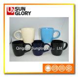 Glazed Porcelain Mug of Syb056
