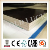 Qingdao Gold Luck Film Faced Sandwich Plywood Boards (QDGL150116)