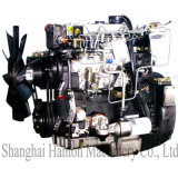 Lovol 1004-P4T Mechanical Agriculture Tractor Harvestor Diesel Engine