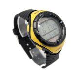 Latest Design OEM Solar Sports Watch