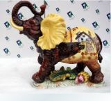 Elephant Figurines (D2482G1)
