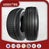 Truck Tyre 295/80r22.5 with Label Certificate
