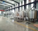 1000L Commercial Beer Making Brewing Equipment Supplliers for Sale