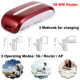 Mobile Power Bank Charger with 3G WiFi Function for All Phones