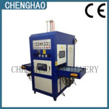 8kw High Frequency Synchronal Plastic Cutting and Welding Machine with CE (CH-S8)