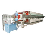 Leabon High Capacity Mining Filter Press