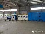 Imitation Silk Non Woven Production Line