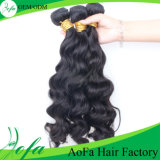 High Quality No Chemical Process Virgin Remy Human Hair Extension
