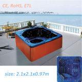 Square Chinese Hot Tub Jacuzzi Prices Massage Bathtub