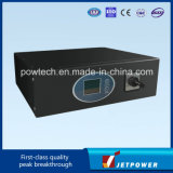 1kVA/0.7kw Home Power Inverter with Big Charger&Large Friendly LCD Display (1kVA)