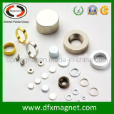 Rare Earth Permanent NdFeB Magnet