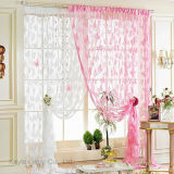 Butterfly Tassel String Door Curtain Fashion Window Room Divider Valanc