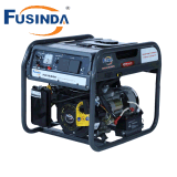 2.5kw Electric Start Portable Gasoline Generator for Home Use