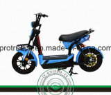 Electric Scooter with Drum Brake