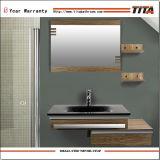 Modern Plywood Bathroom Cabinet/Small Bathroom Vanities/Italian Bathroom Cabinet (T9028A)