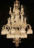 Baccarat Crystal Chandelier New Style