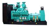 Cummins 700kVA Silent Diesel Generator Set 50Hz/60Hz