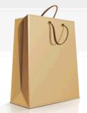 Kraft Paper Shopping Bag/Bags Logo Customized