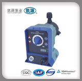 Proportional Piston Metering Pump with Explosion-Proof Motor