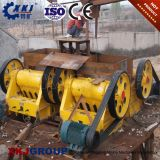 Mineral Jaw Crusher Widely Used for Slag, Cement, Coke, Ore, etc Hard Material