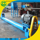 Sand Cement Spiral Screw Conveyor Conveying System