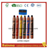 Jumbo Crayon Pencil for Artist Student