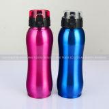 Fashion Stainless Steel Metal Water Bottle