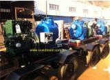 High Capacity API 610 Standard Self Priming Electric Motor Pump