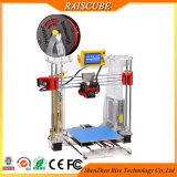 Rasicube High Performance and Quality Rapid Prototype 3D Printer for Ce SGS