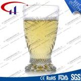 170ml Qualified FDA Grade Clear Coffee Glass (CHM8359)