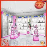 Cosmetic Display Stand Makeup Display Shelf