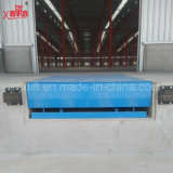 Ce Approved Warehouse Cargo Lift Fixed Ramp
