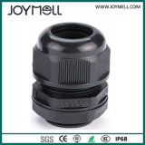 IP68 Waterproof Nylon Plastic M40 Cable Gland