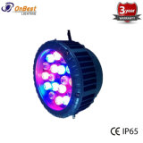 Hot Sales Outdoor RGB 18W LED Flood Light in IP65