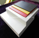 Plastic PVC Foam Board and PVC Sheet of Size 1220X2440mm