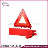 E27 450g Car Auto Safety Reflective Warning Triangle