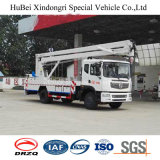 18m Dongfeng Best Seller High Working Truck